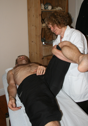 What is Osteopathy? #01